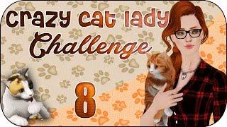 Crazy Cat Lady - Cap 8- Pulgas y loros!