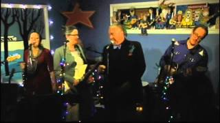 """Rough Shop - """"Christmasville USA"""" (Jimmy Charles)"""