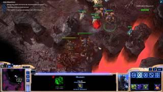 Starcraft 2: Dark Vengeance (Remake) 04a - Desperate Measures