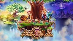 Magoia: Knuddeliges Fantasy-Browsergame • ANGESPIELT