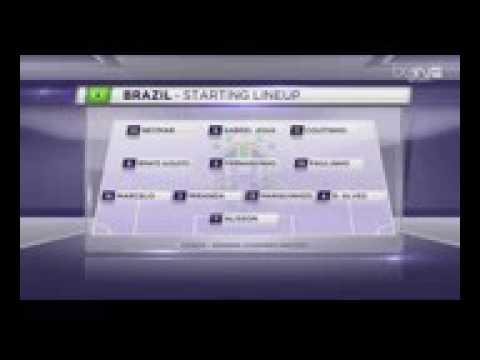 Brazil Foto Ball