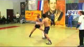 бокс против карате.flv(, 2010-11-21T12:22:44.000Z)