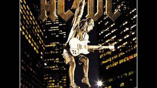Satellite Blues - AC/DC
