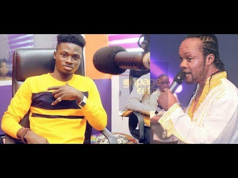 Kuami Eugene amazing performance with lumba and Kojo antwi's song