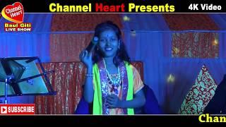 আমার গৌর নিতাই দুটি ভাই || Amar gour nitai duti vai || baul gan || Channel heart