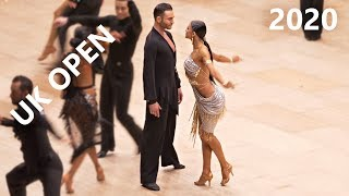 Dancecinema is partnered with dsi tv to bring you exclusive content from uk open, blackpool, internationals, and more!! subscribe see the entir...