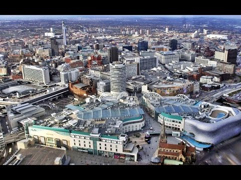 What Is The Best Hotel In Birmingham UK? Top 3 Best Birmingham UK Hotels As Voted By Travelers