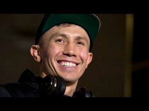 "BREAKING: GENNADY GOLOVKIN HAS MEETING WITH AL HAYMON  ""MEETING WENT WELL"""