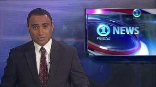 Fiji One News 221116