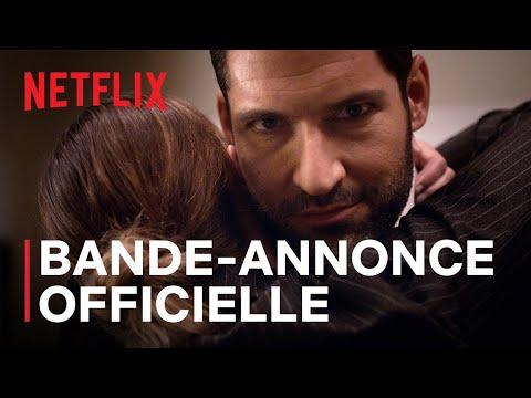 Lucifer : Saison 5 | Bande-annonce officielle VOSTFR | NETFLIX FRANCE