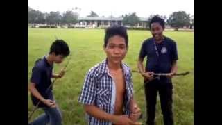 Halik - RAC Band PARODY