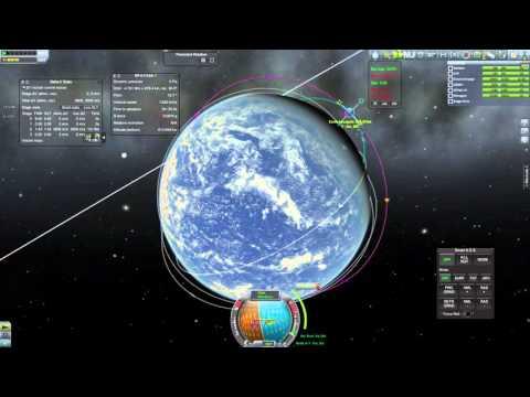 RP-0: America 24 - New Spy Sat to MEO