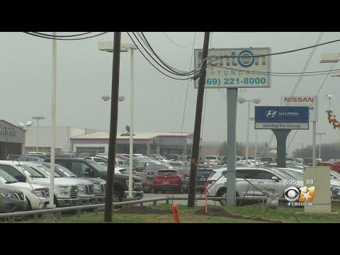 Tax Office Says Fenton Hyundai Still Needs To Transfer 400 Car