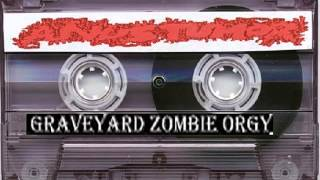 Anus Tumor  - Graveyard Zombie Orgy [ Tracks ]