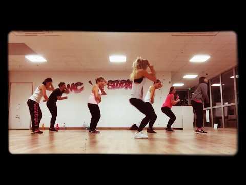 Clip Dance Avec Marine