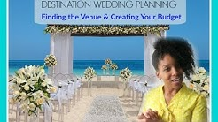 Destination Wedding Planning: Venue & Budget | #AWeddingAway ep2