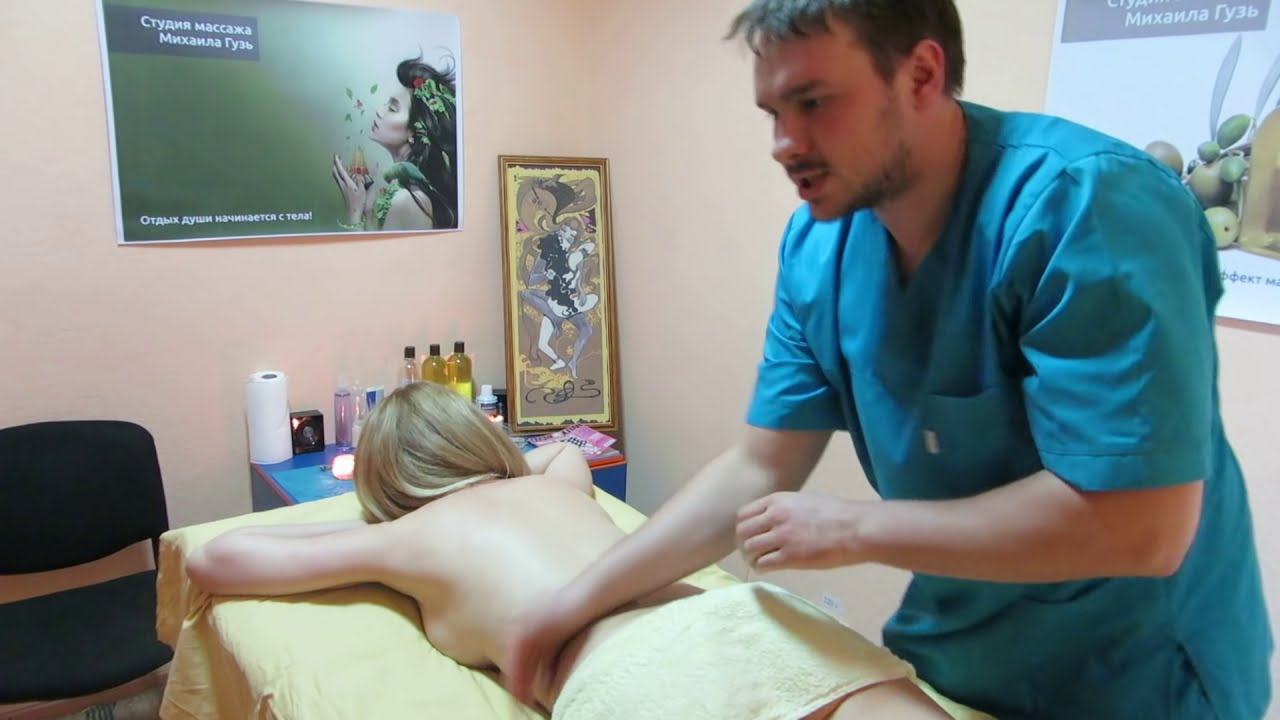 Как выбрать курсы массажа? How to choose best massage courses?