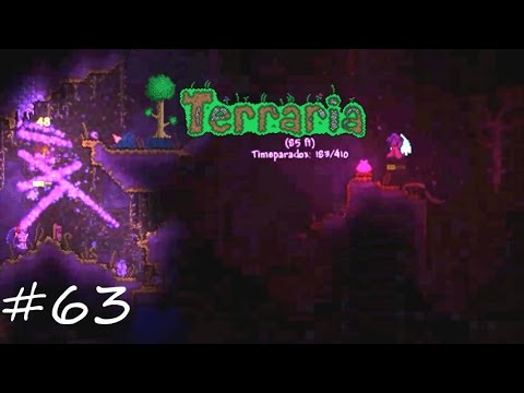 Let's Play Terraria 63 : Paradox is Blind