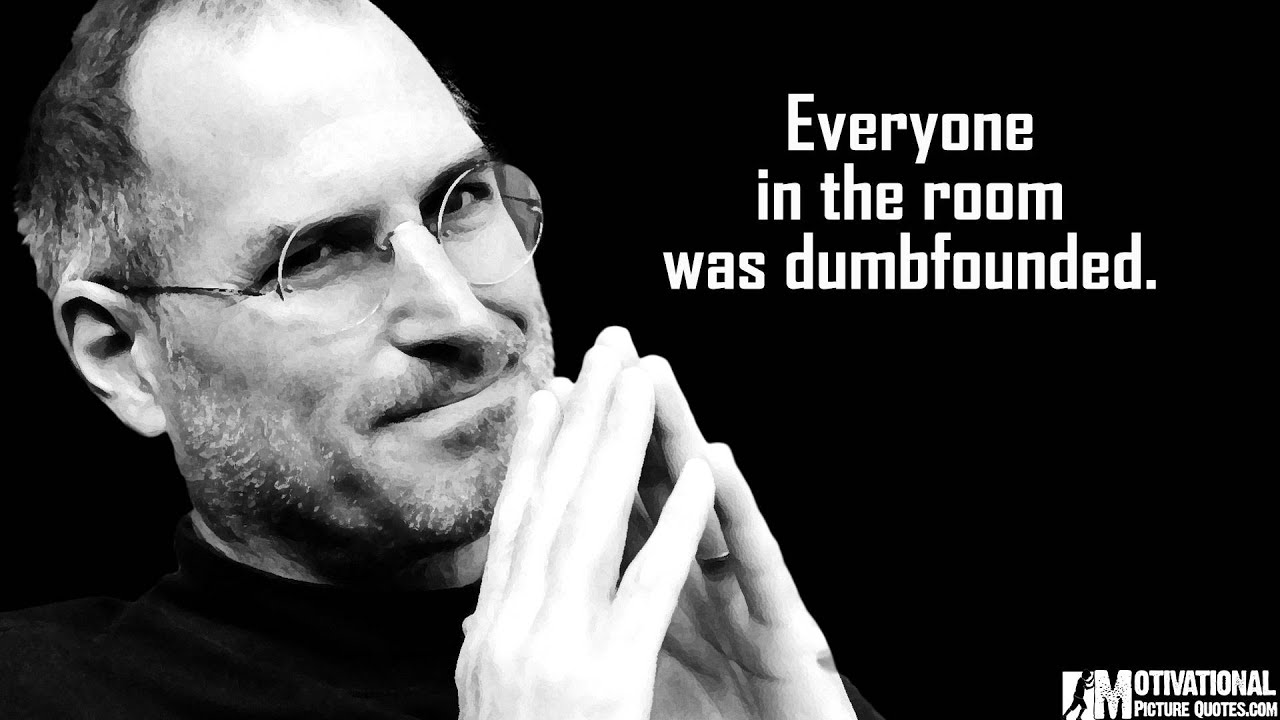 story of simple design steve jobs motivational videos for