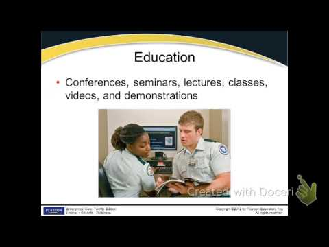 Intro to EMS