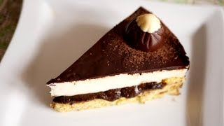 Оригинальный МАКОВЫЙ ТОРТ. Классный рецепт вкусного Торта