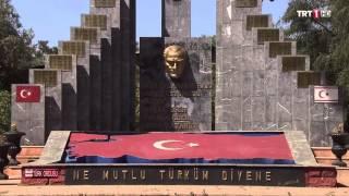 Kibris'ta 39 Yildir BariŞ Var