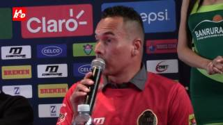 Video: Blas Pérez