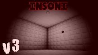 ROBLOX Mobile - InsonI (v3) The Escape