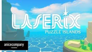 Laserix: Puzzle Islands