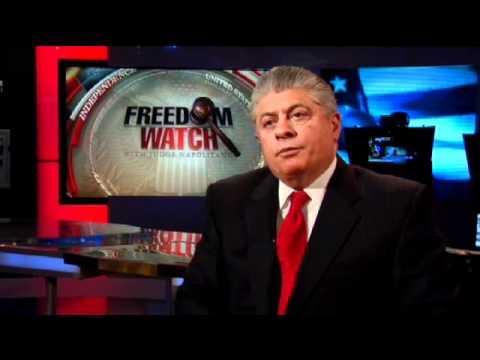 Judge Napolitano on Defense of Marriage Act