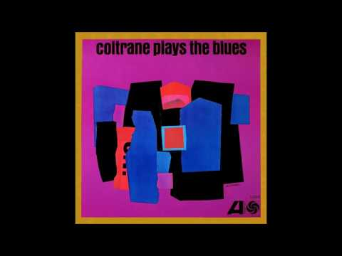 Blues To Elvin - John Coltrane