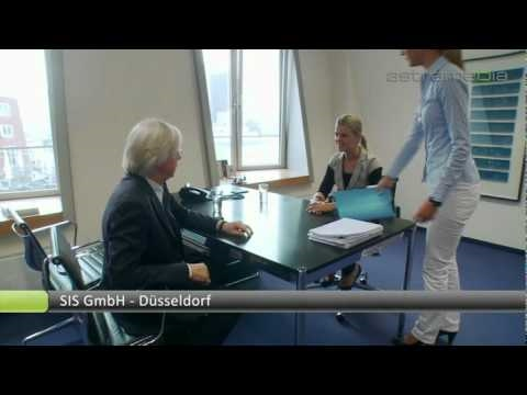 SIS Service & InformationsSysteme GmbH, Düsseldorf; SharedService & Outsourcing: Commercials / ...