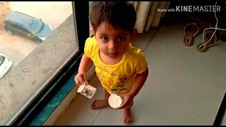 #Super Cute  Babies and Father  Moments#Father and Babies funny Videos Must Watch# Funny Videos