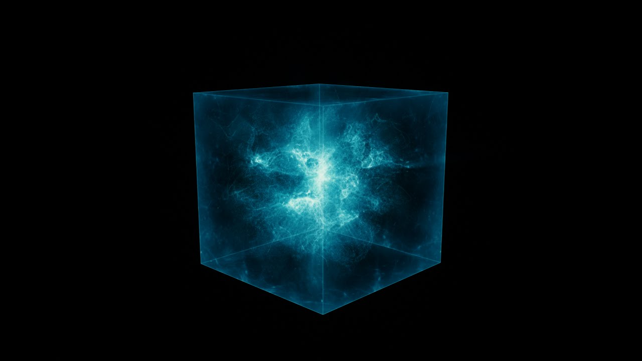 List of Synonyms and Antonyms of the Word: tesseract animation