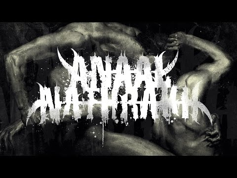 "Anaal Nathrakh ""The Whole of the Law"" (FULL ALBUM)"