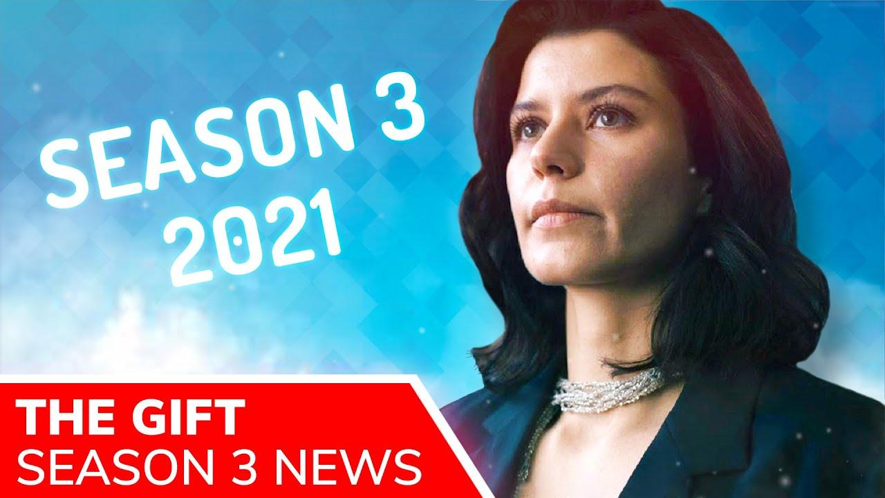 Download THE GIFT (ATIYE) Season 3 Release Set for 2021. Third Season Will Be Final, Netflix Confirms