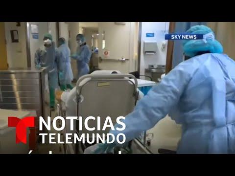 Noticias Telemundo, 5 De Abril 2020 | Noticias Telemundo
