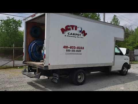 2006 Chevrolet Box Truck, Vortec 6.0 Being Sold at Public Auction 5/22/19