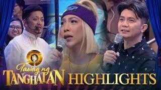 Tawag ng Tanghalan: Vice Ganda suddenly gets an amnesia!