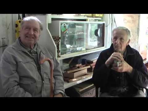 Přítel Vačkář a přítel Havlín 5 8 2010