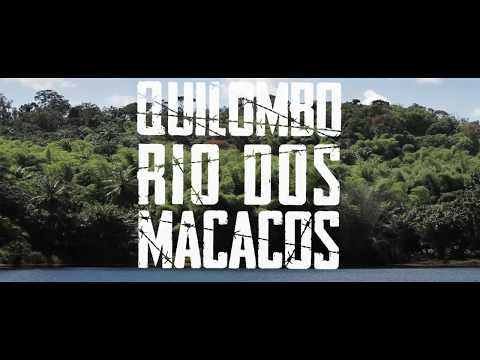 Our Land: The Maroon Community of Rio dos Macacos