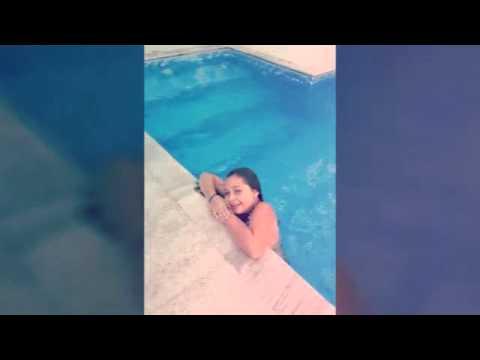 Na piscina e s vida boa youtube for Piscina haas e boa