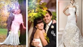 Свадебный проект – Желаю счастья и любви