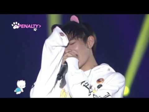 Kim Tae Tae - Cute moments - BTS Japan Official Fanmeeting Vol 3