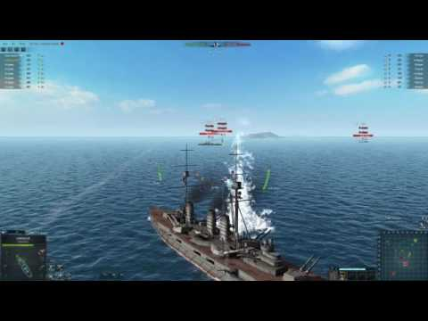 Steel Ocean #2 (New Ship!!!)