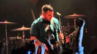 "Thrice - ""T & C"" (Live in San Diego 5-4-12)"