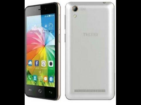 فلاشة هاتف تكنو مجربة Tecno L5 Stock ROM flash file firmware