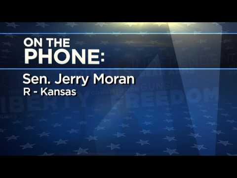 Sen. Jerry Moran and 50 Senators: Second Amendment Rights are Not Negotiable