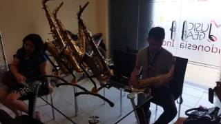 Vlog: Musicgear Indonesia