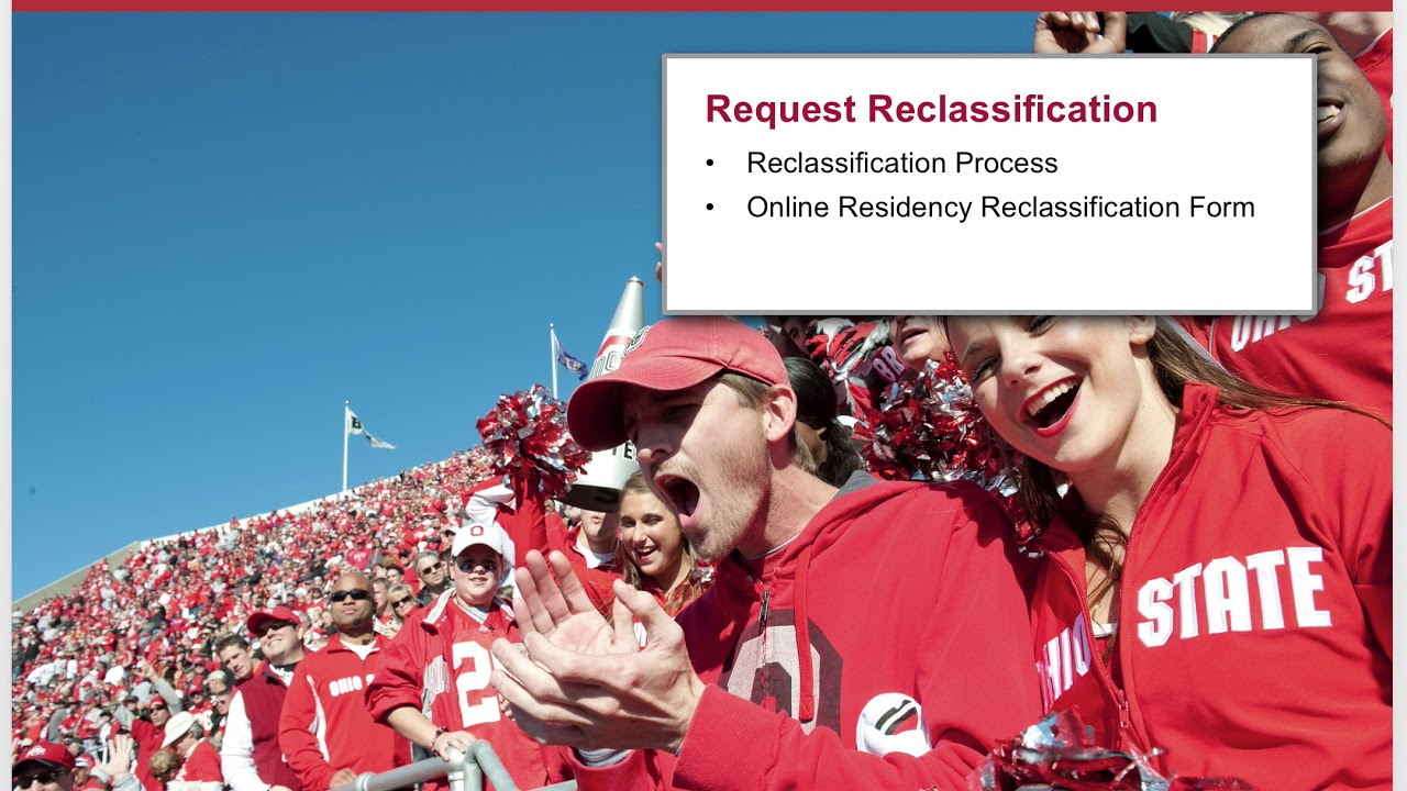 Ohio Tuition for Residency > The Ohio State University